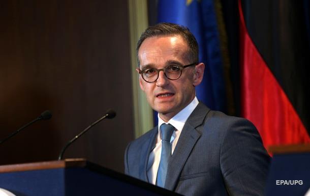 Німеччина стурбована ситуацією в Азовському морі