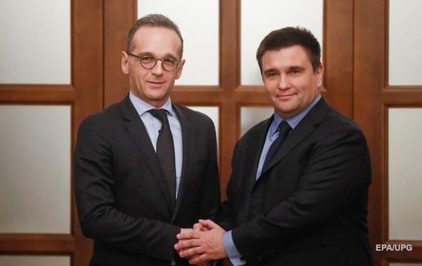 Підсумки 18.01: Маас у Києві, скандал з Зеленським