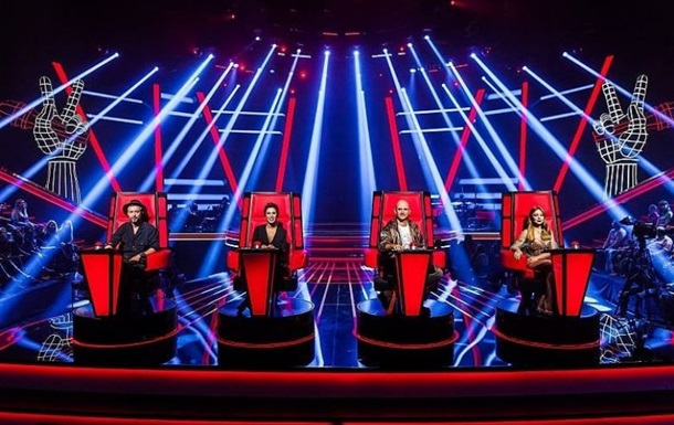 Голос країни 9 сезон смотреть онлайн 1 выпуск