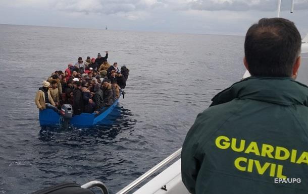 В Средиземном море погибли до 170 мигрантов - ООН