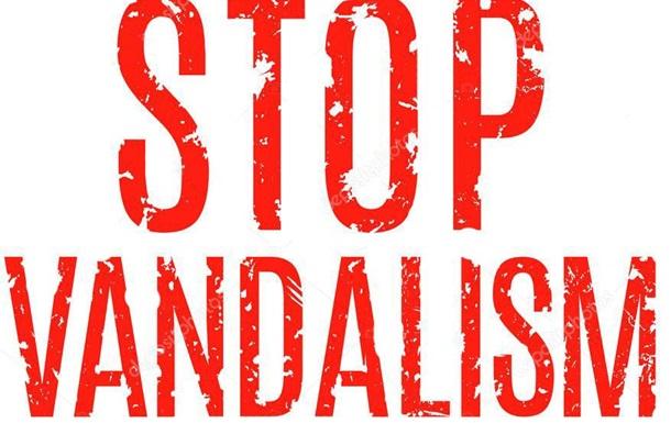 Посол Израиля и главный раввин Киева осудили акт вандализма в Умани