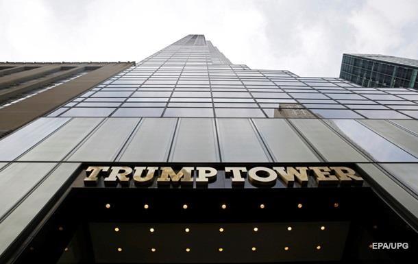 Трамп договаривался о Trump Tower в Москве до самых выборов