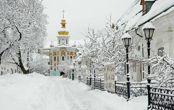 Лавра має належати українській церкві - Філарет