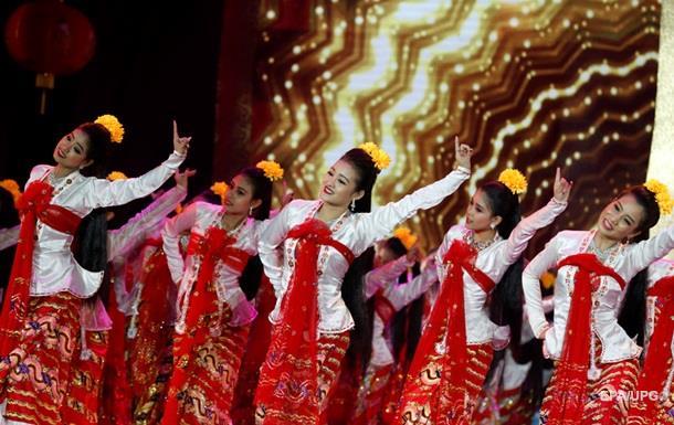 Населення Китаю зросло до 1,395 мільярда людей