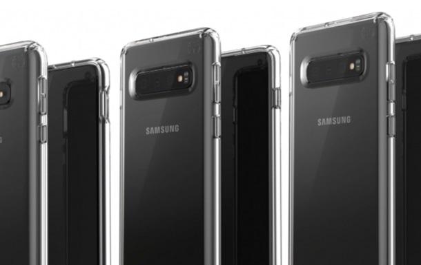 В Сети появилось новое фото флагмана Galaxy S10
