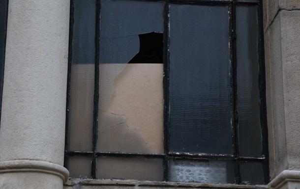 В Болгарии вандалы напали на столичную синагогу