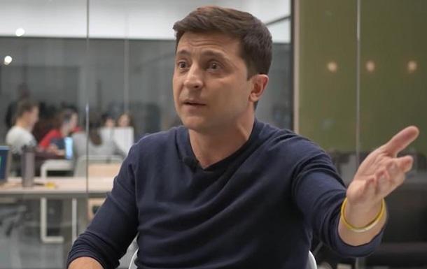У Росії прокоментували фінансування фільмів Зеленського - ЗМІ