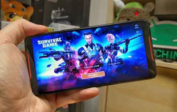 Xiaomi випустила безкоштовну гру в жанрі Battle Royale