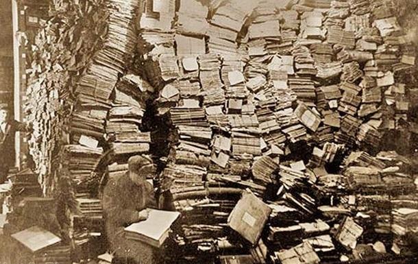 Архивы ВОВ откроют лишь в 2040: почему их боятся?