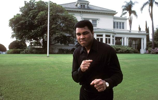 Дом Мохаммеда Али выставлен на продажу