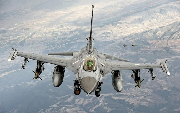 Турция провела воздушную операцию в Ираке