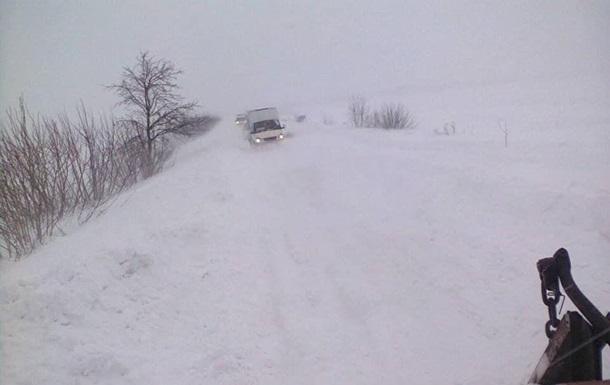 Реалії Луганщини