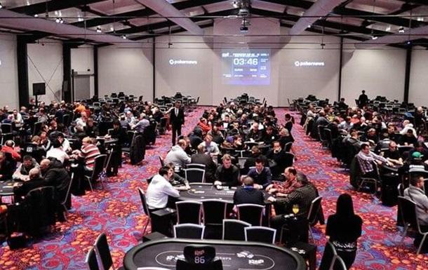 Украинские покеристы собирают призовые в европейском Лас-Вегасе