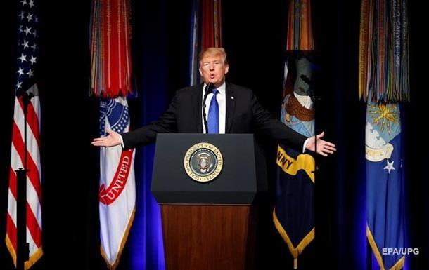У США підрахували невиконані обіцянки Трампа на посаді