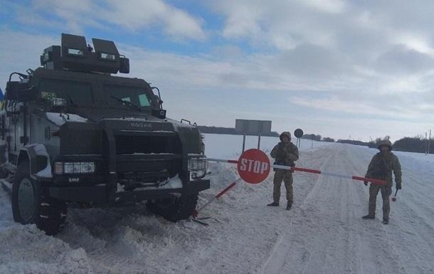 Охорону кордону з Росією посилили через вибори - ДПСУ