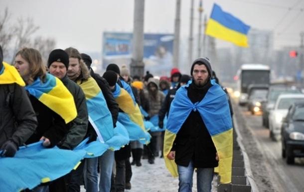 Центр Києва перекриють до Дня Соборності: список вулиць