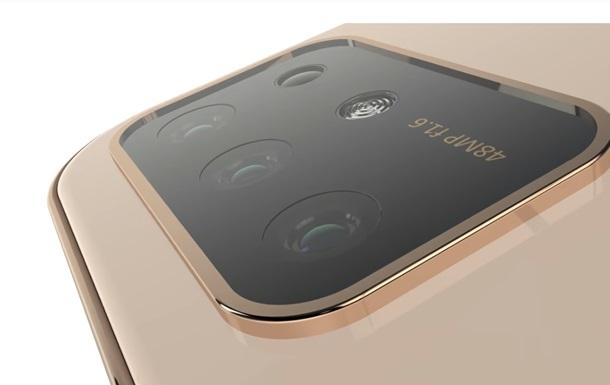 iPhone 11 з потрійною камерою показали на відео