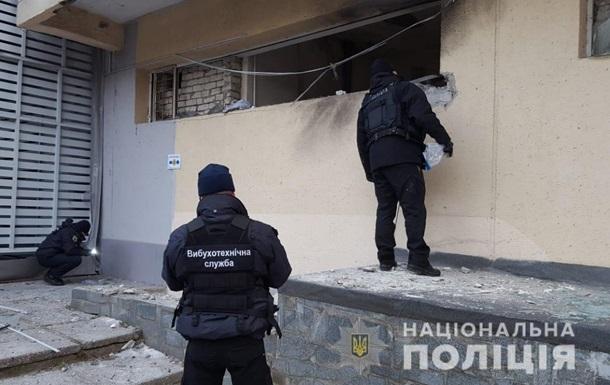 В ресторане Одессы произошел взрыв