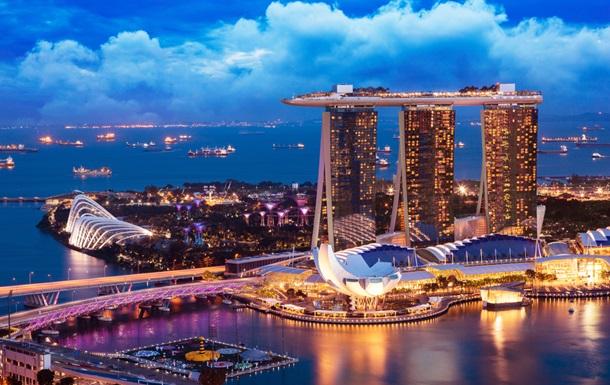 Сінгапур ближче ніж будь-коли! Відкрийте Азію