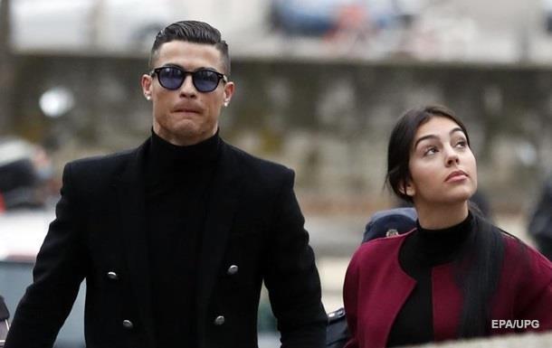 Испанский суд оштрафовал Роналду почти на 19 млн евро
