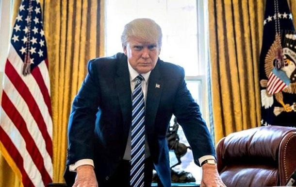 «Закриття уряду» в США. Стратегічне протистояння. Трамп переможе