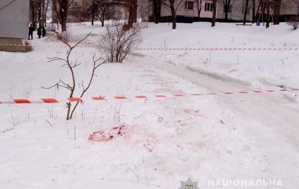 Напад на поліцейського в Харкові: озвучені основні версії