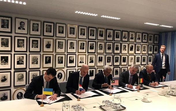 Пять стран согласовали финансировании суда по MH17