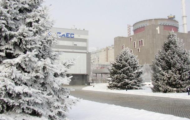 На Запорізькій АЕС завершили ремонт двох енергоблоків