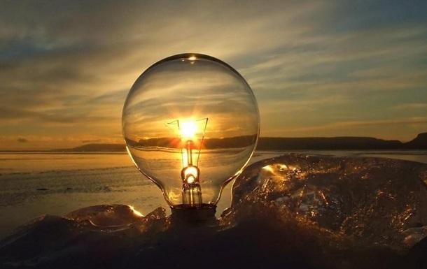 Миллиард людей лишены доступа к электроэнергии