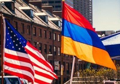 Вірменське лобі стоїть на чолі антитурецьких ініціатив США