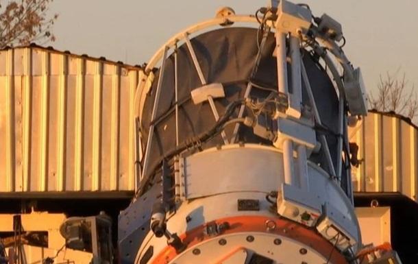 Украинские астрономы создали уникальный телескоп