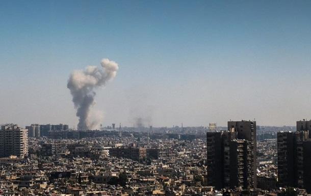 Дамаск против Тель-Авива: как избежать глобальной войны