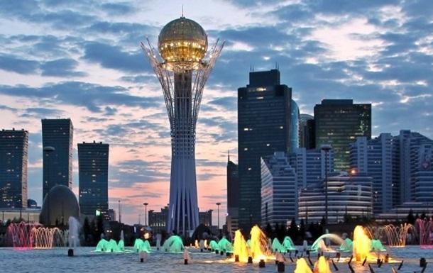 Казахський депутат запропонував перейменувати країну