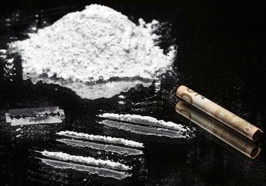 Кто из кандидатов - наркоман?