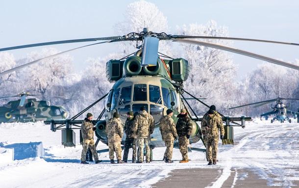 У Полтавській області стартували льотні навчання