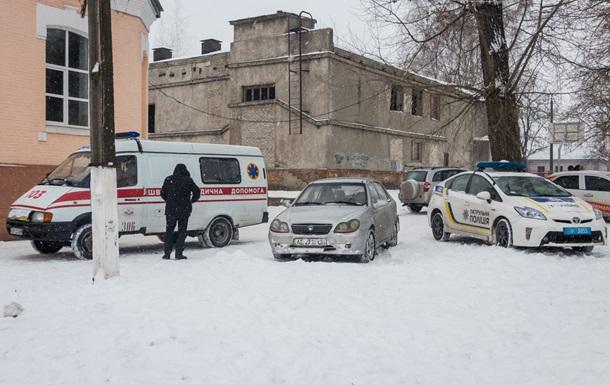 В школах Днепра и Харькова распылили газ