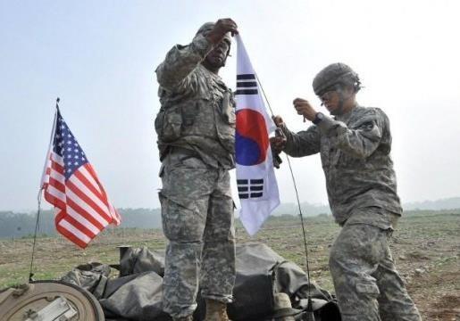 Корейский шатдаун: выведут ли США войска из Южной Кореи?