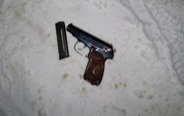 Під Харковом сталася стрілянина: є постраждалі