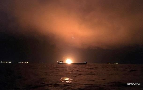 НП з кораблями біля Криму: загинули 22 моряки