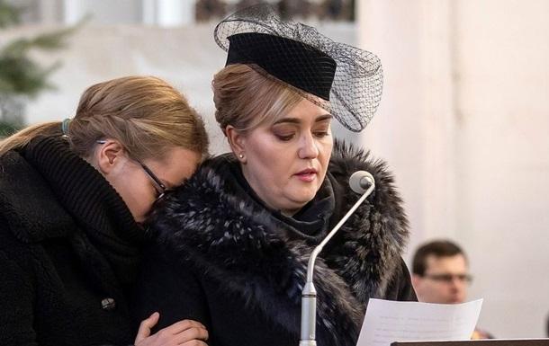 У смерті мера Гданська звинуватили польський телеканал
