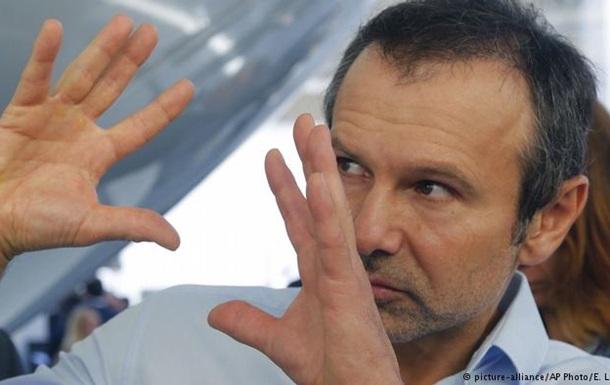 Вакарчук натякнув на можливу участь у виборах:  Незабаром дізнаєтеся