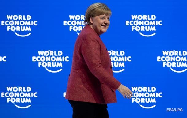 Меркель пошутила о планах после отставки