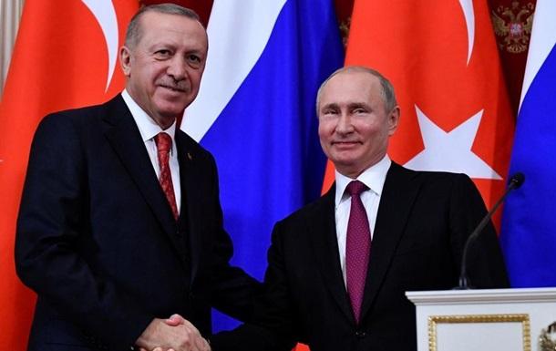 Москва вимагає від Анкари жорсткіших дій у сирійській провінції Ідліб