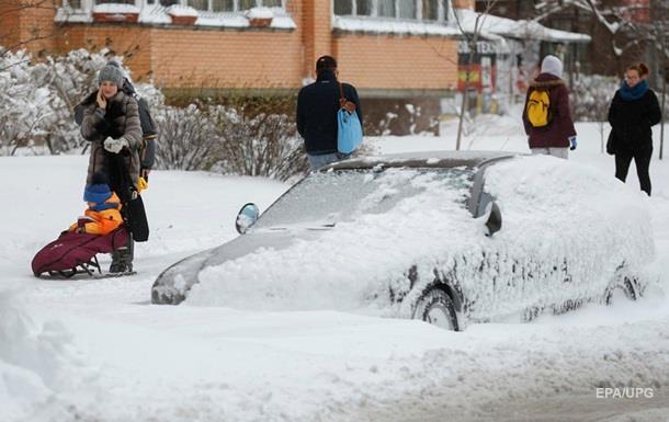 Синоптики рассказали о погоде в феврале