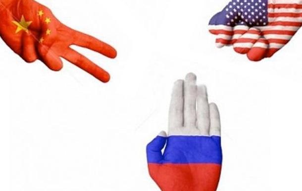 Жесткость, пренебрежение, удары: Россия входит в новый мир