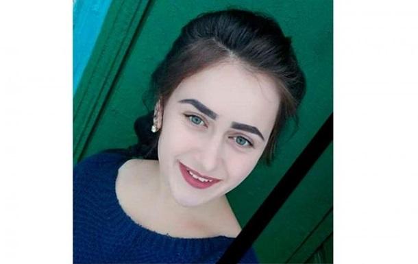 На Житомирщине разгорается скандал из-за замерзшей насмерть студентки