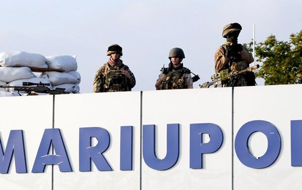 Річниця обстрілів в Маріуполі