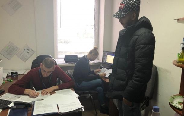 На Закарпатье студенту-иностранцу запретили въезд в Украину