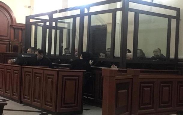 В Грузии шестерых украинцев оставили под арестом