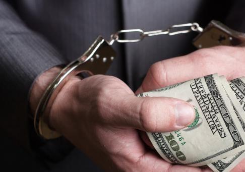 Как искоренить коррупцию в Украине?